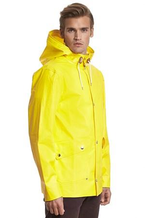 Elvine Styrsö Jacket Yellow Elvine Shop