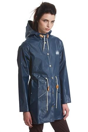 Elvine Hönö Jacket Navy Elvine Shop