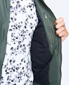 Elvine Anton Transitional jacket Men Faded Green