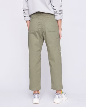 Elvine Hedvig Trouser Women Vetiver