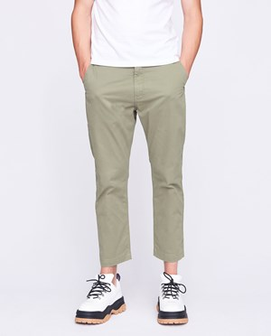 Elvine Andersen Trouser Men Vetiver