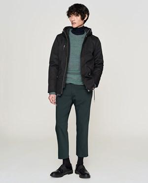 Elvine Cornell Jacket Black Elvine Shop