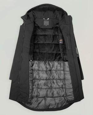 Elvine Evin Jacket Black Elvine Shop