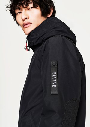 Winter coats men