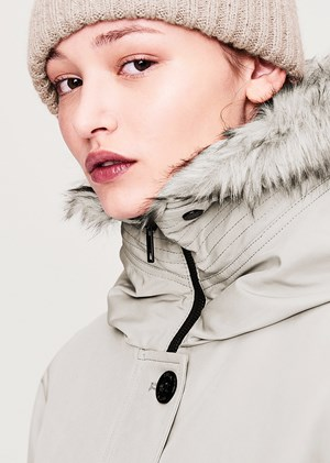Winter coats woman