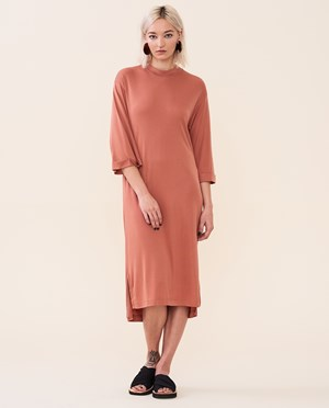 Elvine Esys dress Women Blush