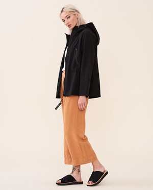 Elvine Sally Transitional jacket Women Black