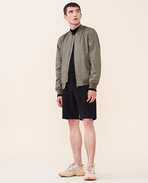 Elvine Bill Transitional Jacket <br> Men Sage