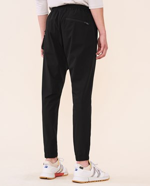 Elvine Knudsen Trouser Men Black