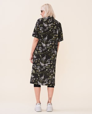 Elvine Danette Shirt dress Women Black Doves