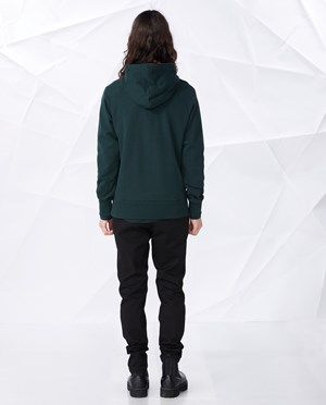 Elvine Jotham Sweatshirt Men Market Green