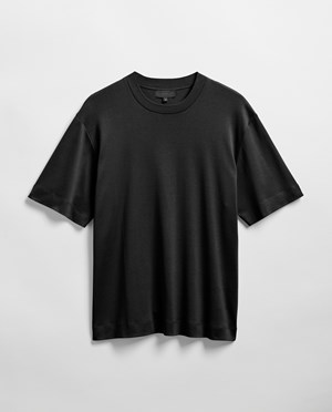 Elvine Nolen T-shirt Herr Black