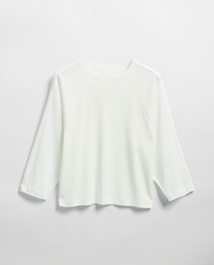 Elvine Merrit Top Women Tallow