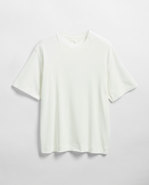 Elvine Nolen T-shirt Men Tallow