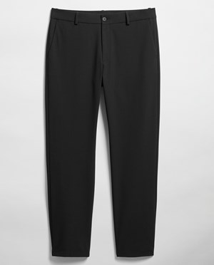 Elvine Jaxson Pants Men Black